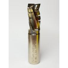 Концевая алмазная фреза для ЧПУ BLAUM Speedy 2 Max D20 B30 S20x50 Z3+3 RH 12.203020.3.R.A