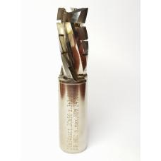 Концевая алмазная фреза для ЧПУ BLAUM Speedy 2 Max D20 B34 S20x50 Z3+3 RH 12.203420.3.R.A