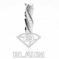 Концевая алмазная фреза для ЧПУ BLAUM Speedy 2 Max D22 B60 S20x50 Z3+3 RH 12.226020.3.R.A