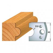 Комплект из 2-х ножей 40x4 SP CMT 690.015