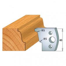 Комплект из 2-х ножей 40x4 SP CMT 690.031