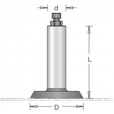 Крепеж для пильных дисков на ЧПУ DIMAR D71 L90 d25 190025H