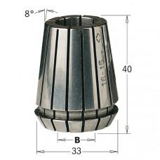 Высокоточная цанга DIN 6499 ER32 CMT B=10 184.100.00