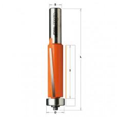 Обгонная фреза для повышенной нагрузки с нижним подшипником CMT 19x50.8x109.5x12 906.690.11