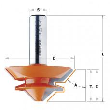 Фреза для углового сращивания CMT 44.5x18x58x8 T9-18 955.009.11
