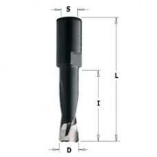 Фреза для дюбельного фрезера DOMINO Festool DF500 HW CMT 10x28x49xM6x0.75 380.100.11
