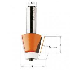 Фреза конус для обработки искусственного камня CMT 28.5x25.4x77x12 A 10º 980.551.11