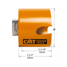 Коронка универсальная CMT D108 Z5 550-108