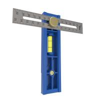 Измерения и разметка KREG