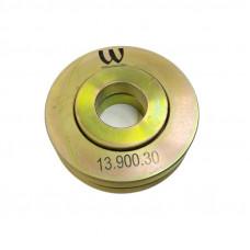 Кольцо копировальное с подшипником 90х30 Woodwork 13.900.30