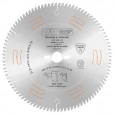 Пильный диск по ЛДСП CHROME с увеличенным ресурсом CMT 300x30x3.2/2.2x96 281.696.12M