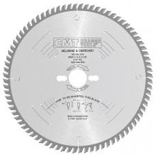 Пильный диск по ЛДСП CMT 250x30x3.2/2.2x80 281.080.10M
