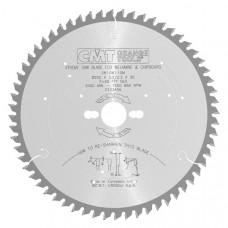 Пильный диск по ЛДСП CMT 250x30x3.2/2.2x60 281.061.10M