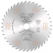 Пильный диск с увеличенным ресурсом CHROME CMT 250x30x3.2/2.2x40 285.640.10M