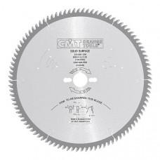 Пильный диск по искусственному камню Corian и монолитным пластикам CMT 250x30x3.2/2.5x72 223.072.10M