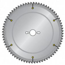 Пильный диск по алюминию DIMAR 160x20x2.8/2.2x48 90202443