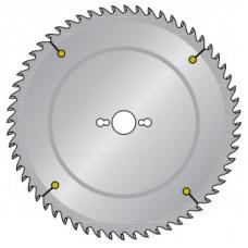 Пильный диск основной для форматно-раскроечных центров Holzma DIMAR 450x60x4.8/3.5x72 9553170R