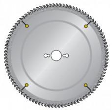Пильный диск для древесно-плитных материалов, ДСП, фанера тонкий пропил DIMAR 200x30x2.2/1.6x80 90131476