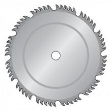 Пильный диск комбинированный мульти панель заточка Ганибал DIMAR 300x30x3.8/2.8x60 90800506