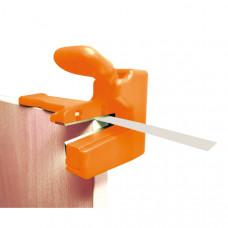 Триммер для снятия торцевых свесов 55mm CMT DET-002