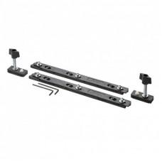 Направляющие ползунки (комплект 2 шт.) для Т-паза пильного / фрезерного станка Microjig ZP9-B2S2