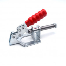 Зажим шатунный с прямым ходом GH-302-FM, усилие 136 кг, ход 32 мм Woodwork