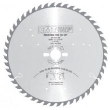 Пильный диск универсальный для продольного и поперечного пиления CMT 260x30x2.5/1.8x60 294.060.11M
