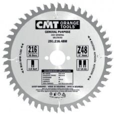 Пильный диск для продольного и поперечного пиления CMT 190x20x2.6/1.6x32 291.190.32FF