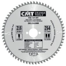 Пильный диск для поперечного реза CMT 190x20x2.4/1.6x48 292.190.48FF