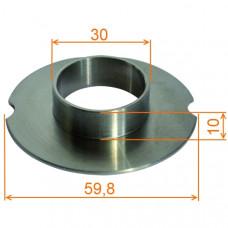 Кольцо копировальное 30x10мм CMT 899.007.07