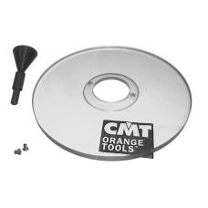 База для крепления копировальных колец к фрезеру СМТ7Е (S=8-12мм) CMT CMT300-SB1