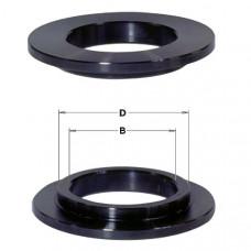 Комплект 2 колец переходных 31,75-30мм CMT 699.031.30