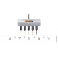 Приспособление для сверления на 5 сверл CMT CMT333-325