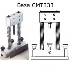 Приспособление для сверления (база) в кейсе CMT CMT333