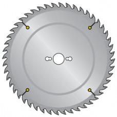 Пильный диск для Festool TS55 тонкий пропил отрицательный угол DIMAR 160x20x2.2/1.6x54 -6º HATB 91332433