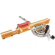 Угловой упор телескопический INCRA Miter 1000HD ( 457-787 мм ,180 фиксированных положений с ограничителем Flip Shop Stop) M-MITER1000HD