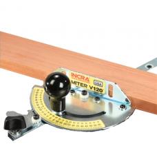 Угловой упор INCRA Miter V120 (120 фиксированных положений) MITERV120