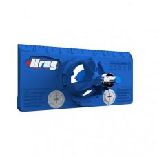 Кондуктор для врезания петель Concealed Hinge Jig KHI-HINGE-INT