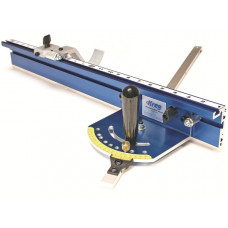 Упор угловой с направляющей Precision Miter Gauge System KMS7102