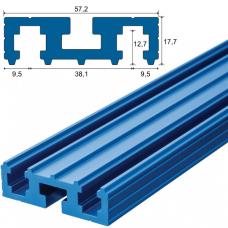 Направляющая алюм. Klamp Trak L=827,3 мм Kreg KKS1020