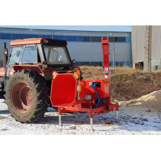 Дробилка древесины дисковая с приводом от вала отбора мощности Skorpion 160R/90