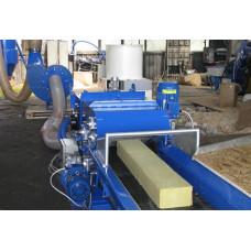 Дробилка для минеральной ваты стационарная Skorpion 500REW (мин вата)